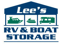 Lee's RV & Boat Storage